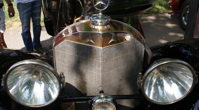 Baden Baden-raj automobilowych milionerów