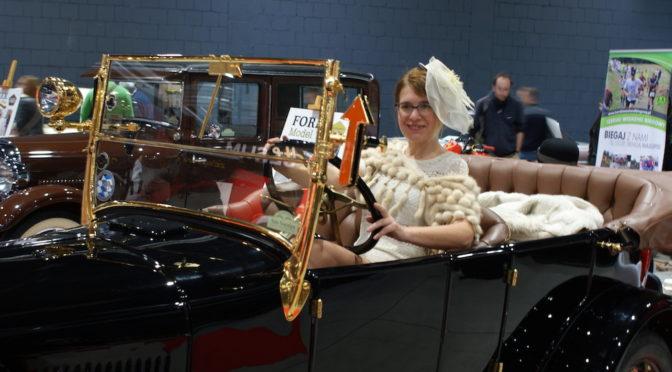 Historia motoryzacji według Forda Modelu T