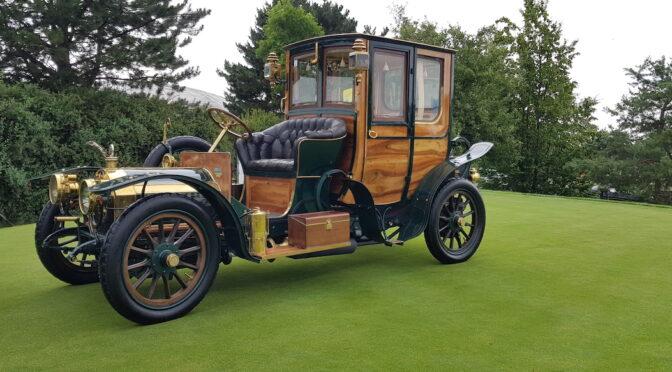 Ford T dla każdego !   Międzynarodowy Zlot Forda modelu T i automobili do 1930 roku. 16-19 września 2021 roku